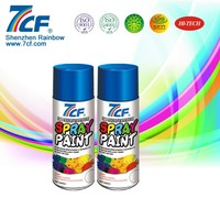 7CF Spray Paint By Famous Paint Company Names