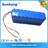 Electric skateboard battery /electric tricycle battery/electric motorcycle battery