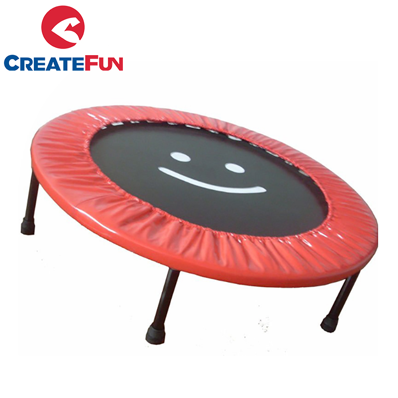 CreateFun 53 Inch Mini/Smalll trampolines for kids and Adults