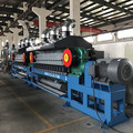 high quality steel wool machine mainframe equipment steel wool production line(MKR-500G)
