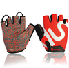 new products 2015 innovative product handgloves, gloves cycling, cycling gloves half finger