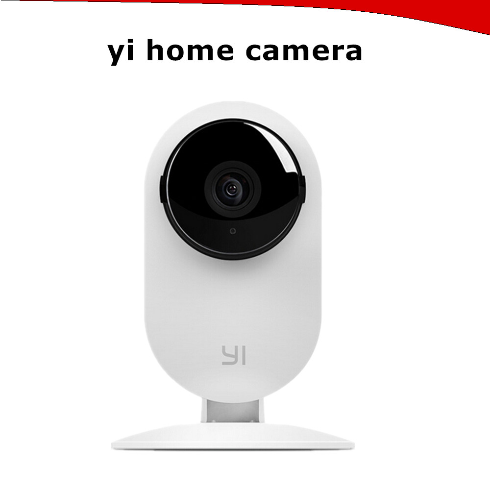 Original International version Baby Monitor Night Vision Alert Motion Detection 720p wireless xiaomi yi smart home ip camera