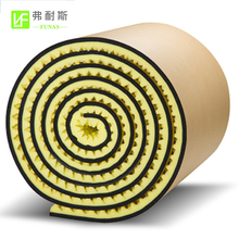 Best Selling Soundproof Material Wave Shaped Foam Ability Wedge Shape Fireproof other soundproofing materials