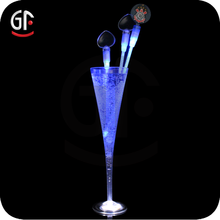New Party Products Top Quality Party Flash Margarita Glass