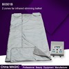 B0301B electric thermal blanket / thermal heat blanket for slimming