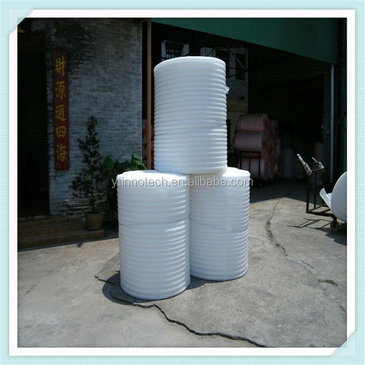2016 manufacure protective EPE FOAM ROLL packing material