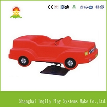 Good quality Crazy Selling kids toy car spring rider
