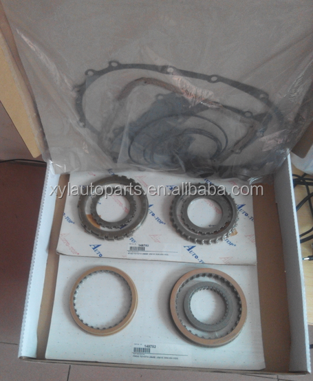 4HP-24 Transmission Rebuild Kit 4HP24 Transmissin Master Repair Kit