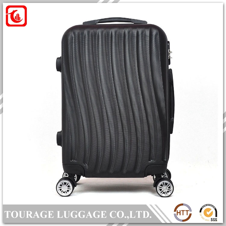 Hard shell spinner eminent polo world luggage