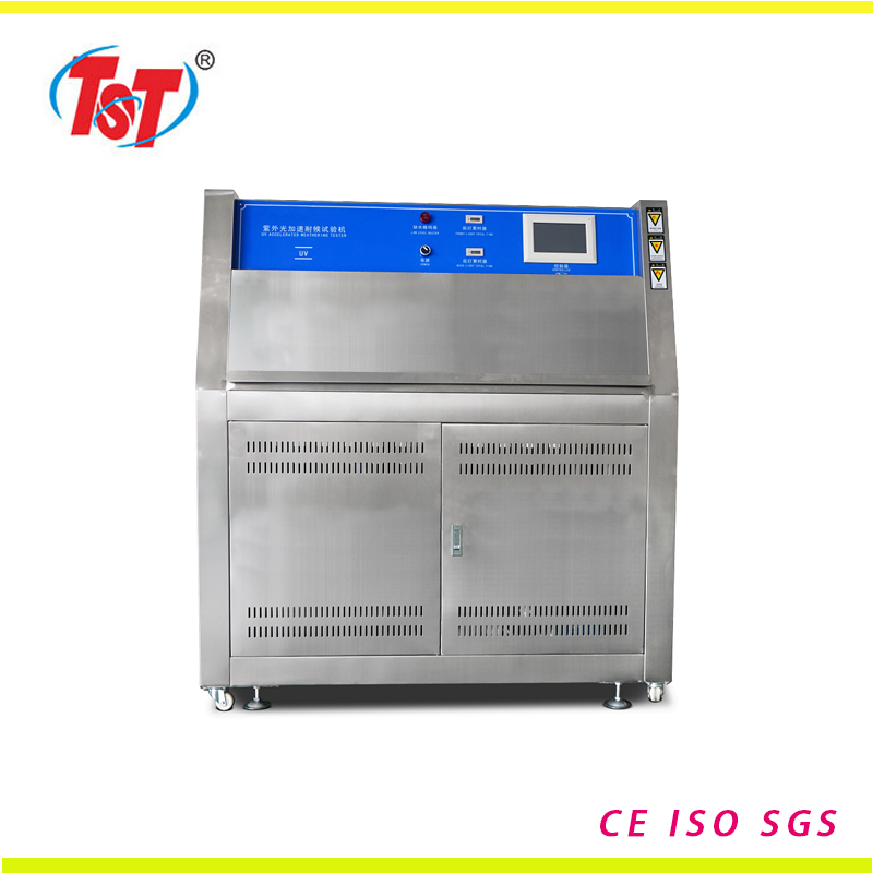 UV Accelerated Weathering Tester and Aging Machine