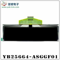 5.5 inch OLED LCD display module, the new 1280 * 720 OLED LCD,