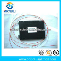 4+2 Channel Coarse Wavelength Division Multiplexer(CWDM) with SC/UPC connector
