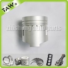 2015 new product auto parts disel engine 4D34 piston made in china for usa car