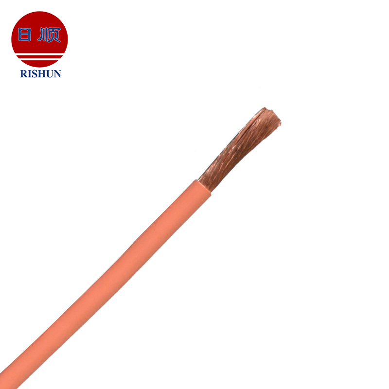 EV XLPE abrasion resistance automotive electrical wire