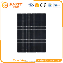 hot sale aluminium frame best price China manufacturer 255w 250 w solar panel
