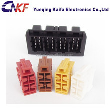 32 way male and female car auto plug car connector