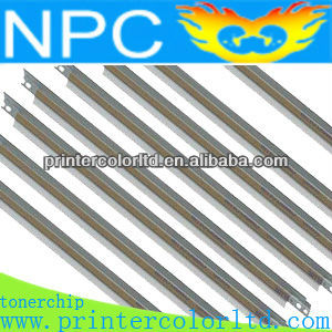Blade Printer Wiper blade for HP laserjet enterprise M351 MFP for HP M 351 MFP DB for original toner cartridge