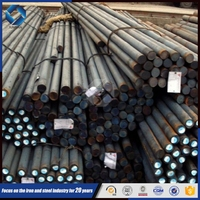 Good price high quality H11/1.2343/SKD6/4Cr5MoSiV steel round bars