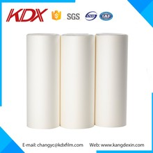 Matte Soft Thin Plastic Film with OHS/ASTM /CE /SGS