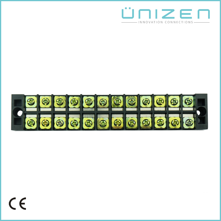 UNIZEN TB-2512L high current distribute electric power cable connector
