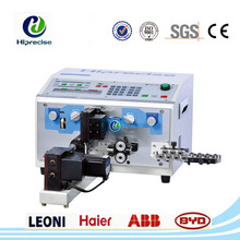 Stripper Of Electric Wire Cable Making Machine