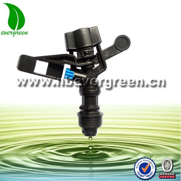 "sprinkler water system 1/2""undertree plastic automatic water sprinkler for banana irrigation with cap"