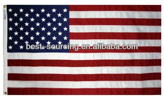 Flying The nations 100%polyester flag printing machine