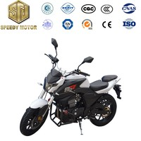 factory supply Water cooled Engine Type 300cc automatic motorcycle