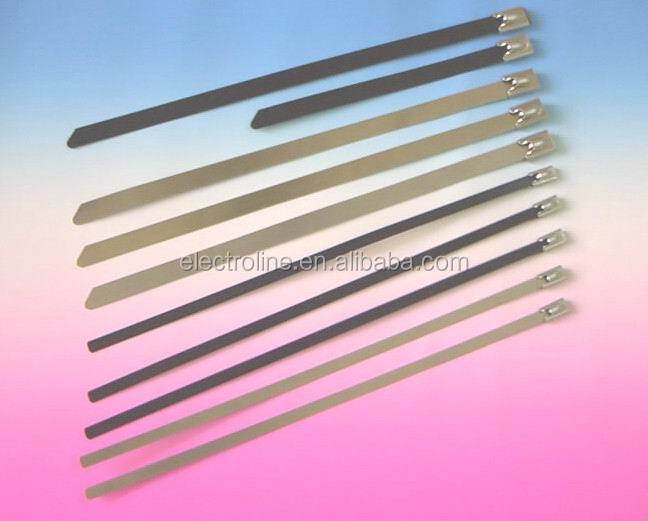 Made in China Hot Sale zip tie rfid tag