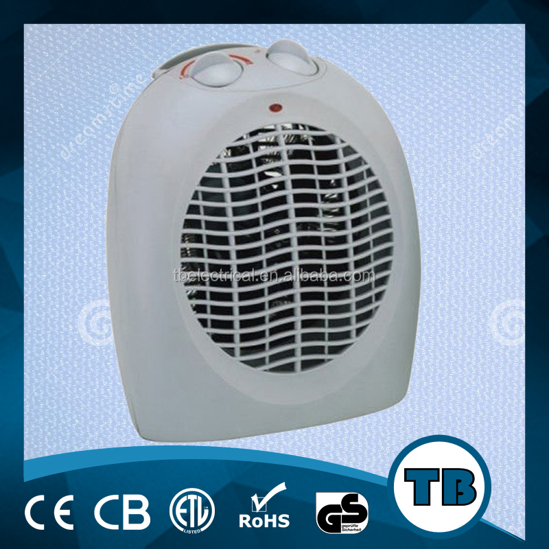 standing 1000/2000watt Fan Heater for home