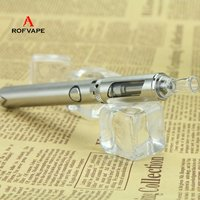 Rofvape e cig dry herb attachment 2016 electronic cigarette suppliers detailers