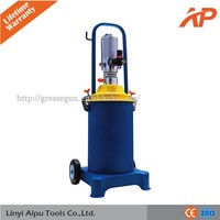 Full series ingersoll rand grease pump for Construction Machines, from aipu tools