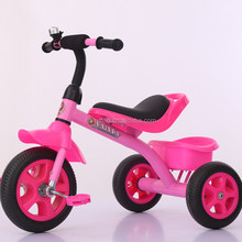 New style wholesale tricycle for children beautiful tricycle for kids