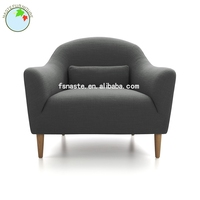 Modern Furniture One Single Seat Sofa