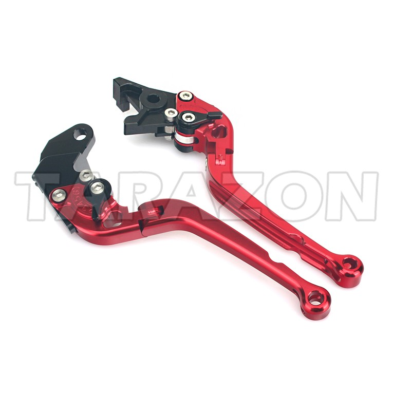 Adjustment Folding Motorcycle Clutch Lever For SUZUKI GSX250R