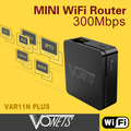 300Mbps VONETS VAR11N PLUS Portable And MiNi CNC Wireless WiFi Router