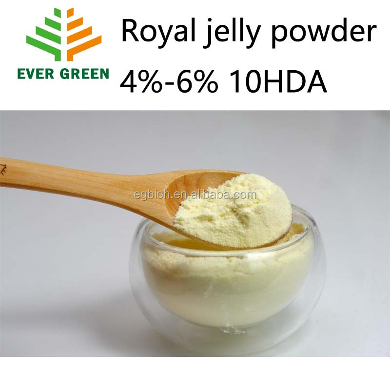High quality Royal jelly powder