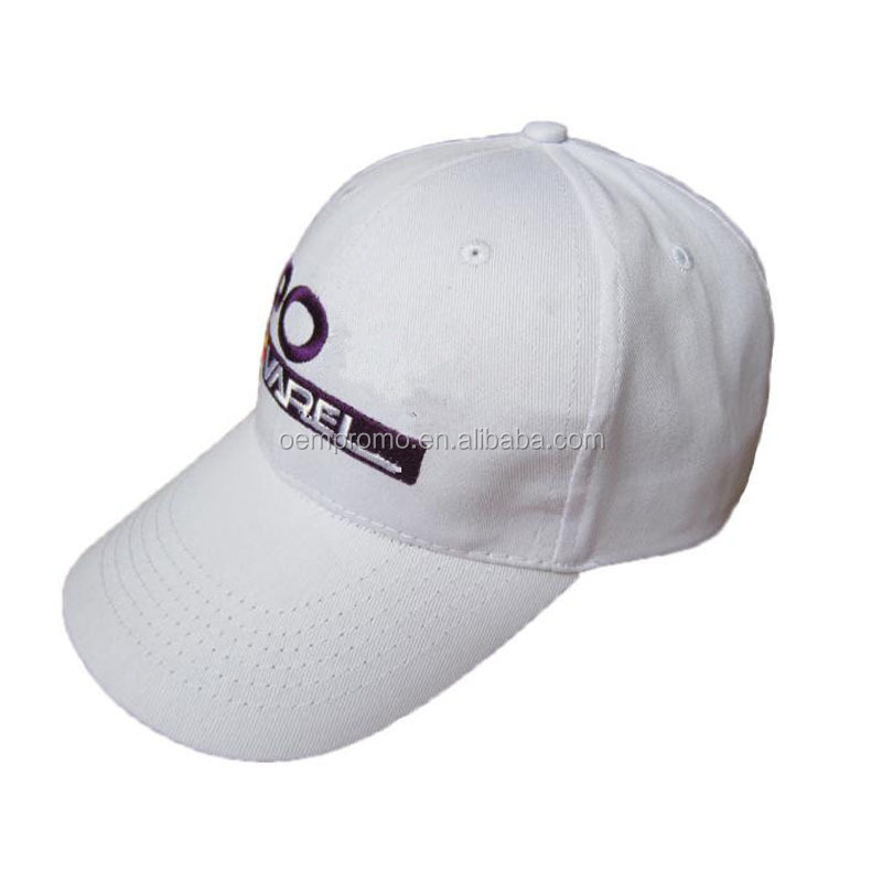 PROMO Cheap Custom Printing Embroidery LOGO Sport Baseball Cap