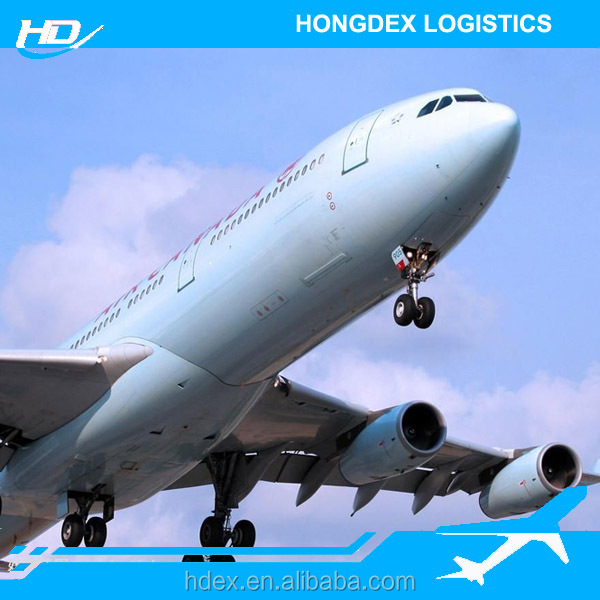 Cheap Air Freight from China with Low Air Freight Rates