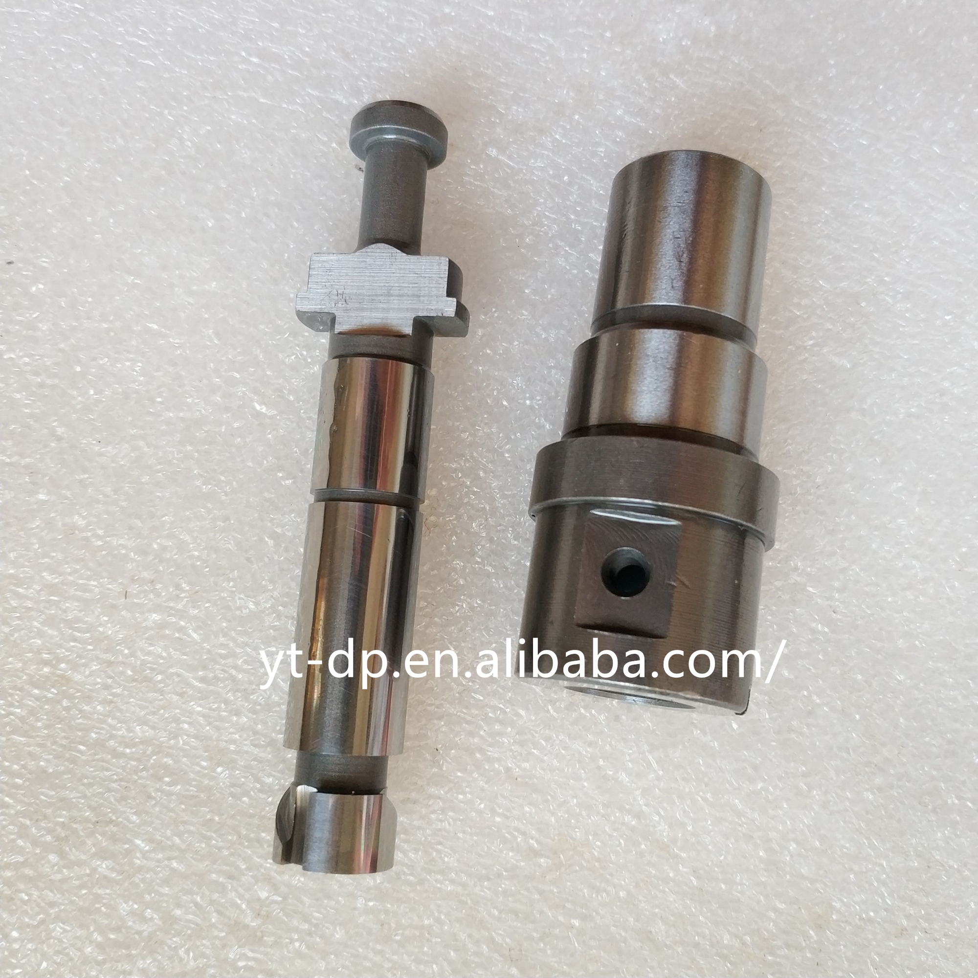 High quality diesel injection pump plunger 0.1