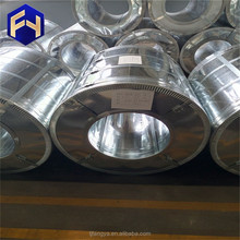 AX ! hot deep galvanized roll fs type b zinc-coated steel coil