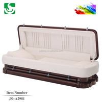 First rank-highest quality American polished luxury casket