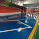 Anti-scratch epoxy garage floor paint for Car Parking, garage and Factory