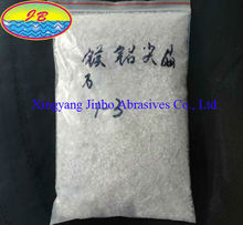 Fused Magnesium Aluminum Spinel Sands for ladle liner