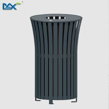 eko ejyption draw powder coating for metal garbage bin ,storage box bin