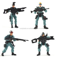 Custom military action figures,6 inch military action figures,Custom plastic realistic military action figures