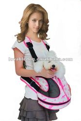 USA expandable bag pet prodcut