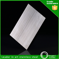 pvc kitchen sheet perforated stainless steel sheet price