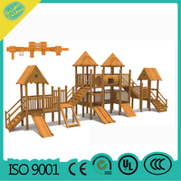 Used Commercial Cheap Outdoor Playsets For Kids