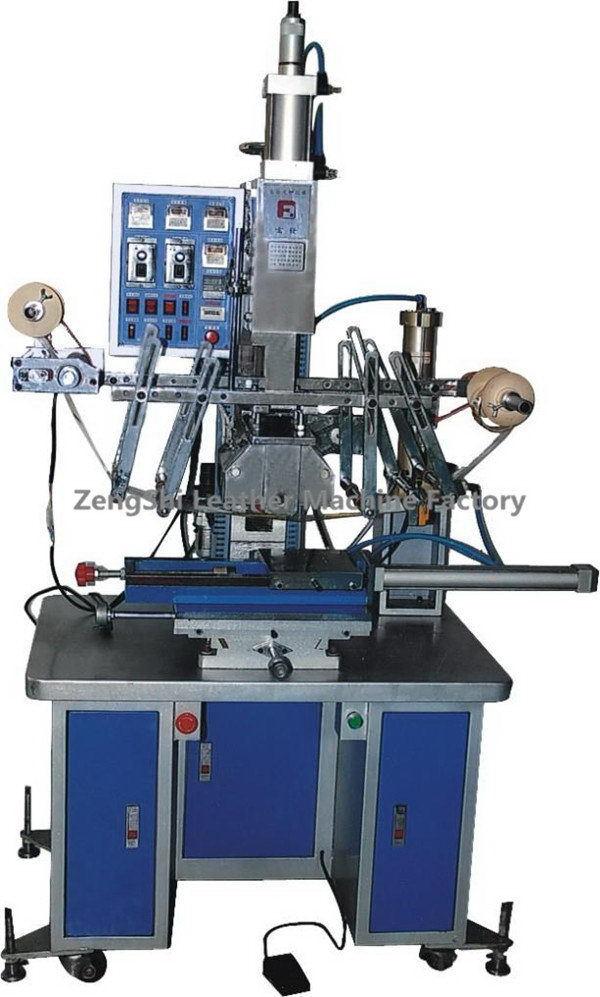 shirt designing machine